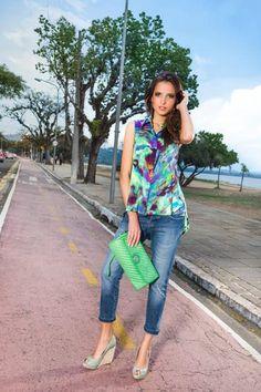 Miss Blue Verão 2013 - 2014