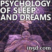 Understanding the psychology of dreams