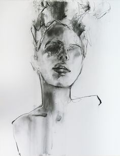 Charcoal on paper. Creative Skills, Art Reference, Charcoal, Drawings, Paper, Inspiration, Artists, Biblical Inspiration, Sketches