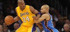 Derek Fisher ne sera pas le coach ... des Lakers