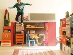 Muebles y complementos actuales y divertidos