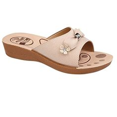 Damen Keil Ferse Strand Sandale Damen lässig Sommer Maultier Sandale Schuhe Größe - http://on-line-kaufen.de/private-brand/damen-keil-ferse-strand-sandale-damen-laessig
