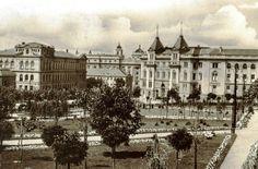 Слике старог Београда 1850-1960 | Photos of old Belgrade 1850-1960 - Page 30 - SkyscraperCity