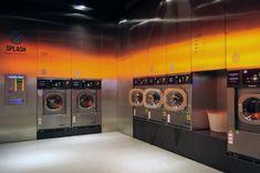 Splash - Ecofriendly laundry in Barcelona (C/Diputació 199)