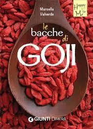 Le Bacche di Goji: il libro