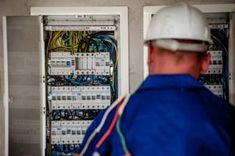 Electrician Repair Warrington - Home Electrical Repair and Installation near me Electricians near me in Warrington. Electrical services Call Us! Electrical Jobs, Residential Electrical, Electrical Problems, Electrical Switches, Emergency Electrician, Electrician Services, Home Magazin, Commercial Electrician, Electrical Troubleshooting