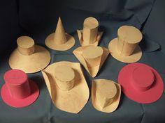 How I started making hats | Teacup Milliner