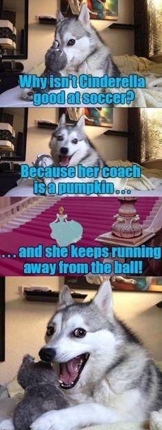 Hahahahaaa this is so tragically bad it's hilarious