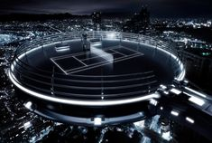 The Future of Sports by Mike Campau