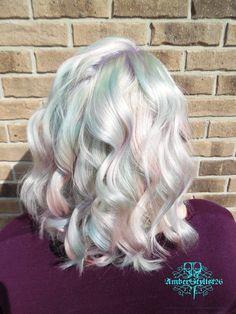 Opal hair #pravanavivids