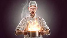 Erste Hilfe bei Küchenpannen: 66 Tricks und Kniffe, wenn in der Küche mal was schief geht