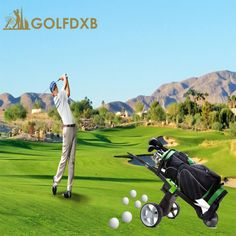 Golf DXB is destination for all things Kids golf