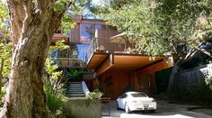 Kappe - Triangle Modernist Houses - America's Largest Archive of Residential Modernist Design