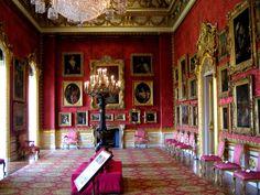 Apsley House ~ Waterloo Room in London