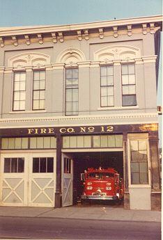 Cincinnati No. 12, built 1876?  Located at 2942 Colerain Ave.