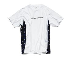 uniform experiment | PRODUCT | SIDE PANEL TEE