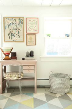A Texture-Filled Hudson Valley Home For Two Designers | Design*Sponge