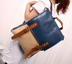 Best Quality Korean Style Classical Bag