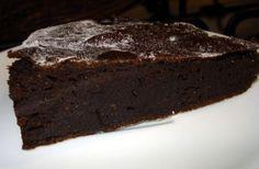"Torta ""umida"" alle carrube – Vegan blog – Ricette Vegan – Vegane – Cruelty Free"