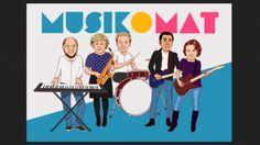 Musik-O-Mat von Deezer: Wie klingt deine politische Gesinnung? - https://www.delamar.de/fun/musik-o-mat-42262/?utm_source=Pinterest&utm_medium=Musik-O-Mat+von+Deezer%3A+Wie+klingt+deine+politische+Gesinnung%3F&utm_campaign=autopost