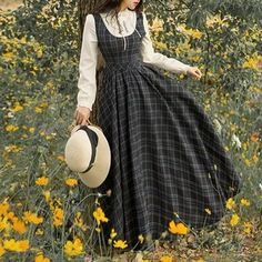 • Songs of butterflies • | VK Old Fashion Dresses, Modest Fashion, Fashion Outfits, Muslim Fashion, Dress Fashion, Fashion Clothes, Fashion Hacks, Modern Hijab Fashion, Korean Girl Fashion