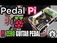 Raspberry Pi Zero Guitar Pedal: 5 Steps (with Pictures)
