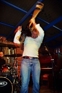 13.Jan Blohm.2006 Best Artist, Good Things, Artists, Fan, Concert, Gallery, Roof Rack, Concerts, Hand Fan