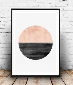 Minimalist print, Ab