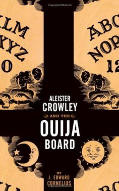 An interesting article explaining the basic psychology behind the ouija board.