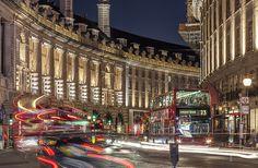 London Regent Street | Flickr - Photo Sharing!