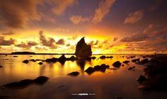 Tanjung Layar - Sawarna Beach  Bayah Banten INDONESIA I'll always cry for you ... by cepdanie ™ on 500px