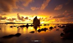 Tanjung Layar - Sawarna Beach  Bayah Banten INDONESIA I'll always cry for you ... by cepdanie ™ on 500px