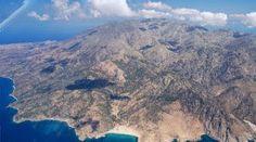 "PRANCHRIS: ""Σαμοθράκη: Το μυστηριώδες νησί που αποτελεί έναν ... Grand Canyon, Greece, Water, Travel, Outdoor, Water Water, Outdoors, Trips, Viajes"