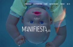 Manifiesta - Winner of the Day - 25 January 2014 http://www.csswinner.com/details/manifiesta/6592