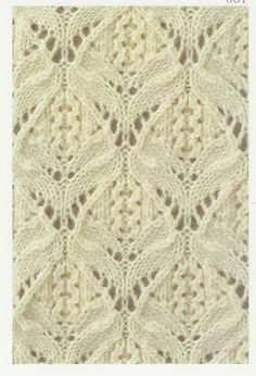 Knitting Lace Stitch Dictionary : 1000+ images about lace & cable & stitch dictionary on Pinterest St...