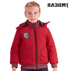 33.92$  Buy now - https://alitems.com/g/1e8d114494b01f4c715516525dc3e8/?i=5&ulp=https%3A%2F%2Fwww.aliexpress.com%2Fitem%2FJMBear-boys-parka-kids-winter-jacket-fashion-warm-snowsuit-for-children-hooded-outwear-for-teenage-6%2F32764749310.html - JMBear boys parka kids winter jacket fashion warm snowsuit for children hooded outwear for teenage 6-4years