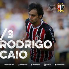 3. Rodrigo Caio