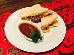 London broil French dip!