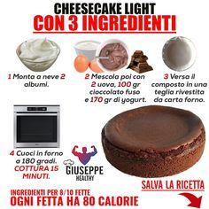 Conseils fitness en nutrition et en musculation. Tortilla Sana, Cheer Cakes, Cake Design Inspiration, Sweets Recipes, Desserts, Light Cakes, Gym Food, Healthy Cake, Fake Food