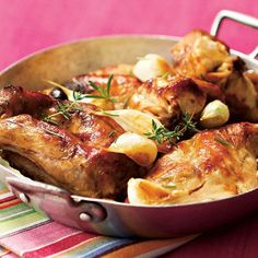 Delicious Rabbit Recipe. Very rare recipe with rabbit meat. Rabbit meat is known to contain lots of nutrients