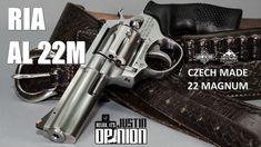 AL22M - Rock Island Armory's New 22 Magnum Rock Island Armory, Security Tools, Hand Guns, Channel, Firearms, Youtube, Shopping, Pistols, Weapons