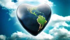 Día Internacional de la Madre Tierra 22 de abril