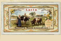 Korff's melk chocolade Zuid-Beveland #Zeeland #ZuidBeveland