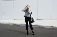 More looks by Madelene: http://lb.nu/maddvv  #casual #chic #classic #autumn #fashionblogger