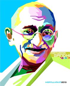 Famous people WPAP by ihsanulhakim on DeviantArt