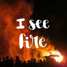 is on the horizon! Time to get excited. A typography set to let you all know will be selling festival gear to get you burn ready at the on March 29 in Trenchtown Obs. I See Fire, Festival Gear, Raise Funds, Get Excited, Charlotte, March, Typography, How To Get, Neon Signs