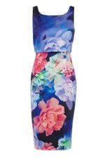 Buy Coast Dominique Print Dress, Blue / Multi from our Women's Dresses Offers range at John Lewis & Partners. Party Dresses For Women, Summer Dresses, Wedding Dresses, Bride Dresses, Ascot Outfits, Coast Dress, Groom Dress, Mother Of The Bride, Clothes