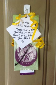 Thank the usp drivers... Ashley Independent Scentsy Consultant http://hlavigne.scentsy.us