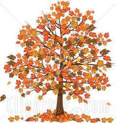 Fall Clip Art | fall leaves clip art – Item 3 | Vector Magz | Free Download Vector ...