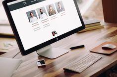 Cognito – Vi utvikler intelligent kundedialog satt i system Strategisches Marketing, Digital Marketing, Custom Business Cards, Business Brochure, Corporate Design, Responsive Web, Ecommerce, Web Design, Supply Chain